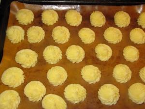 Praktikus sütőpapíron, vagy szilikon lapon sütni